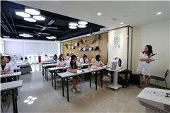 广州兰施国际美妆学院广州校区图