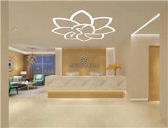 广州兰施国际美妆学院广州校区图3