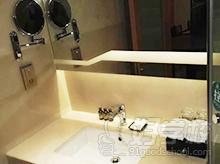 广州兰施国际美妆学院学员四星级酒店宿舍环境