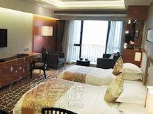 广州兰施国际美妆学院学员宿舍环境