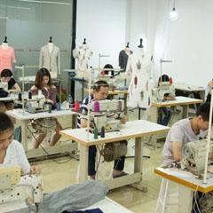 广州服装工业制版培训班