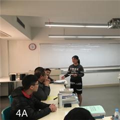 广州留学预科A-Level课程