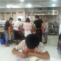 武汉酱板鸭技术培训班