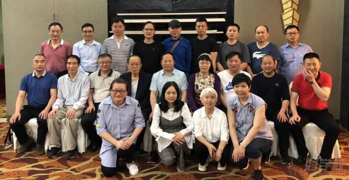 北京中推聯合醫學研究院  學員風采