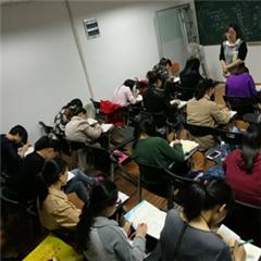 上海新概念成人英语培训班