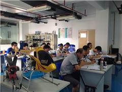 广州无人机电力巡线工程师培训班
