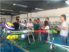广州无人机高级植保工程师培训班