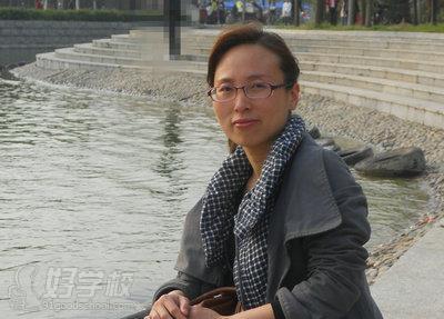 廣州道航教育英語王老師