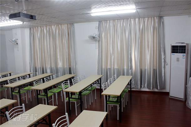 广州道航教育多媒体教室