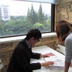 上海法语一对一辅导班