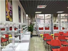广州化妆培训晚班