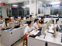 深圳零基础淘宝电子商务运营培训