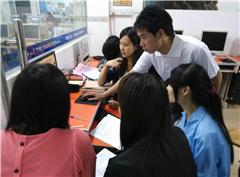 深圳影楼后期设计师培训班