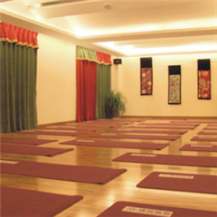 杭州瑜伽会馆运营管理研修班课程