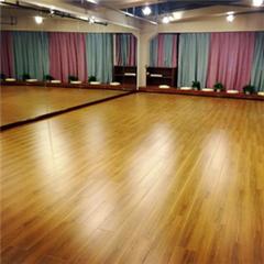杭州轮瑜伽时尚流行趣味课程