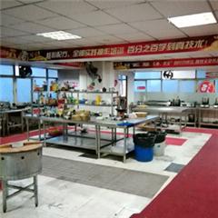 武汉专业肉夹馍技术培训班
