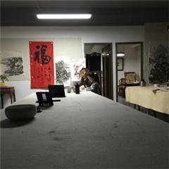 广州少儿书法名师培训班