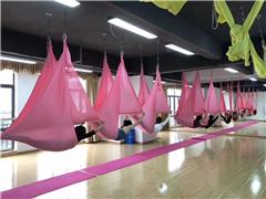 深圳轮瑜伽进修培训课程