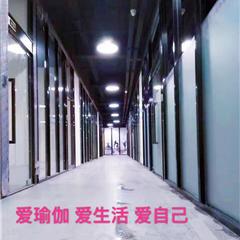 深圳空中瑜伽培训班
