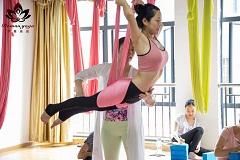 广州专业瑜伽教练培训课程