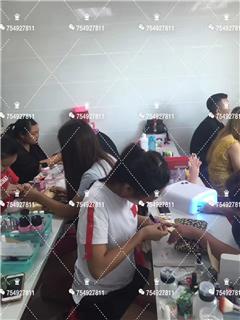 广州韩式半永久纹绣带薪培训