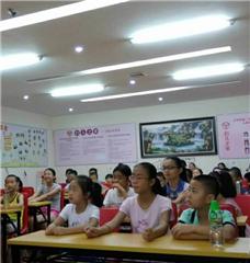 深圳零基础香港白话培训班