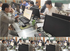 上海工业机器人实战培训班