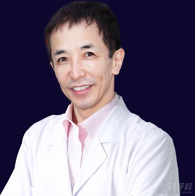广州广大整形美容医院福田庆三博士