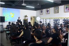 東莞高級化妝師培訓班