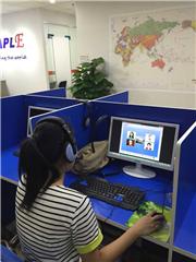 東莞成人英語商務高級培訓課程