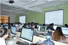 郑州Java工程师国际精英培训班