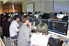 郑州HTML5前端开发工程师培训班