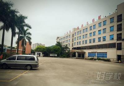 广州《航空服务》专业初中起点3年制中技班