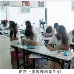 珠海国际影楼化妆造型班