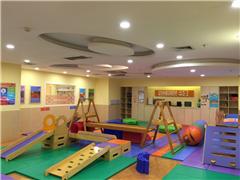 3-5岁儿童学校技能培训班课程