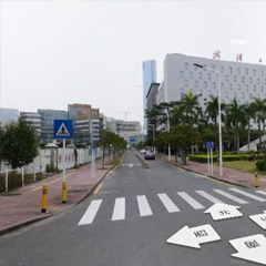 深圳半永久造型美妆技术培训班