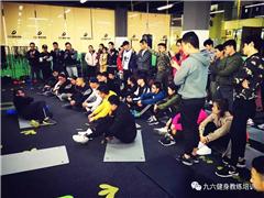 厦门瑜伽培训班