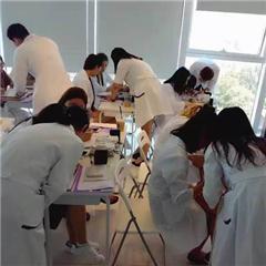 福州皮肤管理培训班