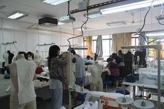 广州服装设计服装制版培训班