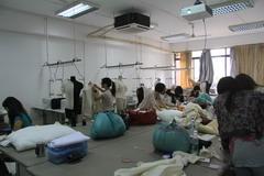 广州服装设计一年大学课程全科班