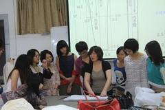 广州平面与展示设计学历技能班