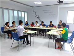 广州公务员考试提升班