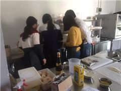 广州皇茶精品培训班