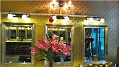 广州国际纹绣师全科班