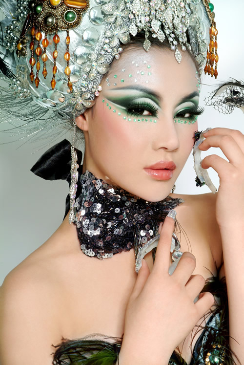 国际专业化妆课程