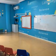 溫州初級英語學習班