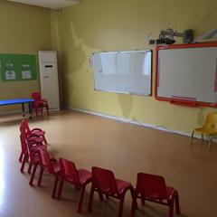 温州英语国际小学班