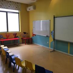 温州英语幼小衔接学习班