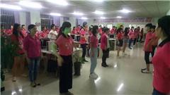 佛山国际彩妆造型专业培训课程