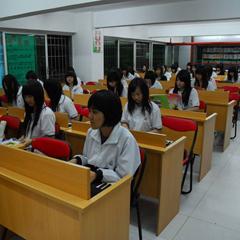 广州文秘专业初中起点3年制中专招生简章